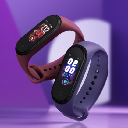 Xiaomi Mi Band 4-2