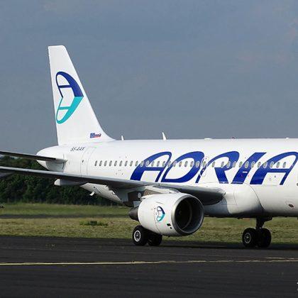 adria-airways-S5-AAX-Airbus A319-111-MBX