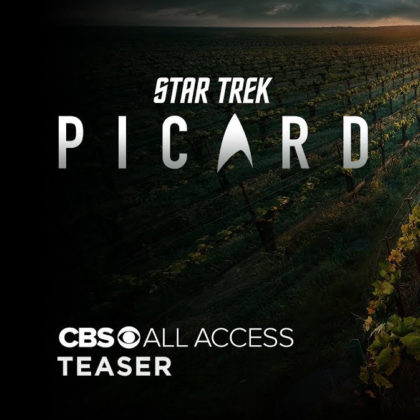 Star Trek Picard-napovednik-cbs-all-access