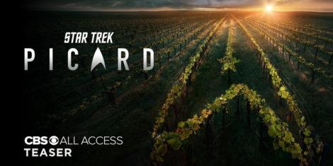 Star Trek Picard-napovednik-cbs-all-access