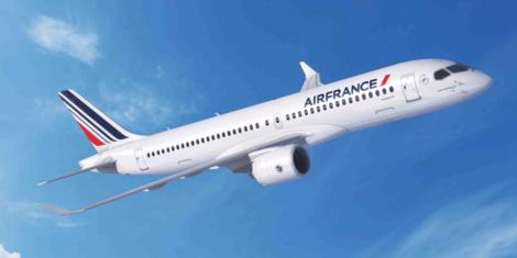 AIR-FRANCE-A220-300
