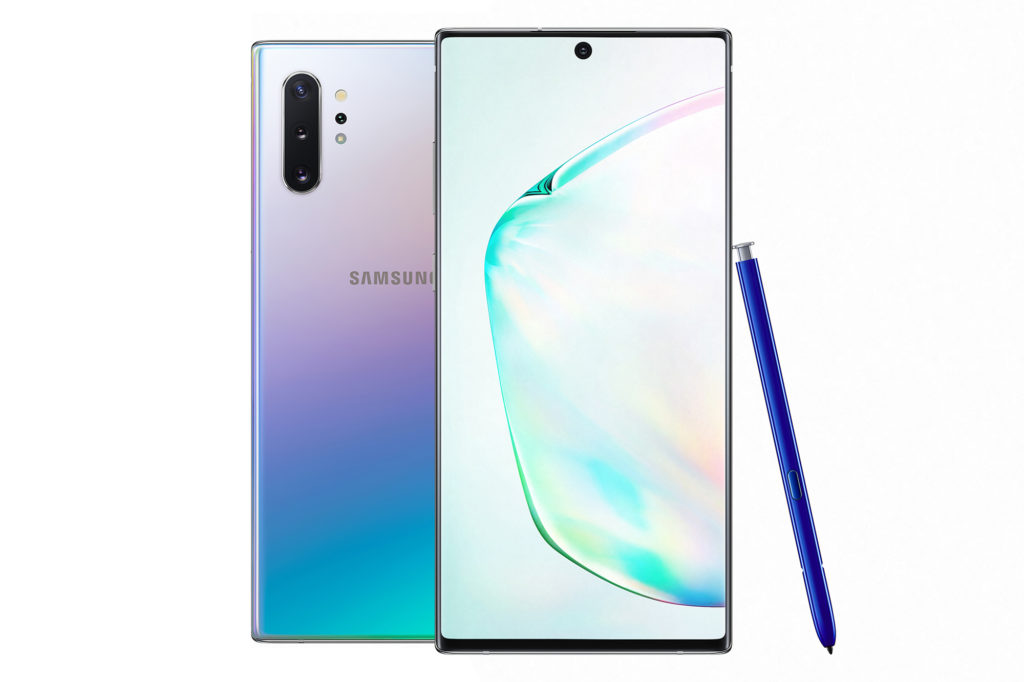 Samsung Galaxy Note10+-1