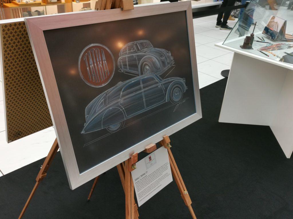 Citypark-ljubljana-razstava-avtomobilski-rendering-Georg-Gedl-3