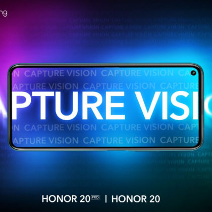 HONOR-PocketVision