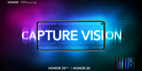 HONOR-PocketVision