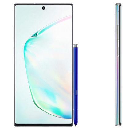 Samsung-Galaxy-Note-10-Silver