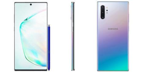 Samsung-Galaxy-Note-10-Silver