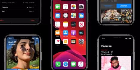 apple-ios-13-iphone
