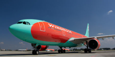Windrose-Airlines