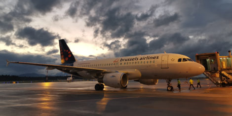 Brussels-Airlines-Airbus-A319-Bruselj-Ljubljana-november-2019