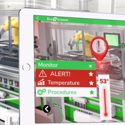Schneider-Electric-EcoStruxure-Augmented-Operator-Advisor