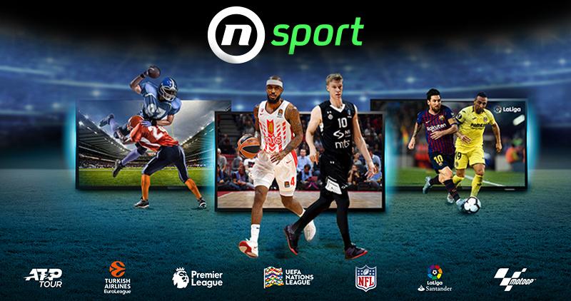 Sport1 Program