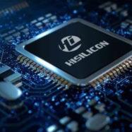 Huawei-HiSilicon
