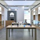 Huawei Experience Store-citypark-ljubljana-slovenija-FB