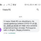 sms-karantena-slovenija-koronavirus-covid-19