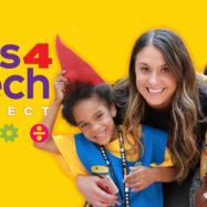 Girls4Tech-Connect