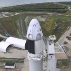 nasa-spacex-falcon-9-Cape-Canaveral-39A-27-may-2020-Crew Dragon-4