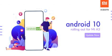 xiaomi-mi-a3-android-10-posodobitev