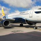 ljubljana-letalisce-trade-air-airbus-a320-julij-2020