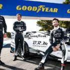 Goodyear-prestizna-ura-B.R.M. Chronographes-Algarve-Pro-Racing-ekipa-FB
