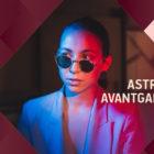Harfistka-Astrid-Kljun-Astrid-Avantgarden-aleja-sky
