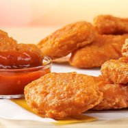 McDonalds Spicy Chicken McNuggets