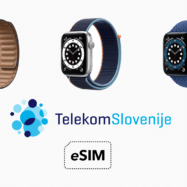 Apple-Watch-6-LTE-Cellular-Slovenija-Telekom-Slovenije-esim