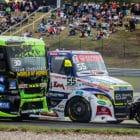 Goodyear Cup tekmovanje tovornjakov-1