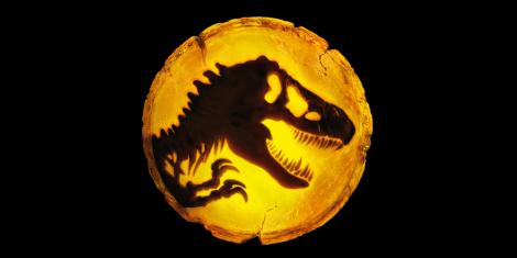 Jurassic World Dominion film