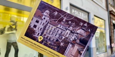 Trgovina Polzela Ljubljana tavcarjeva ulica-1