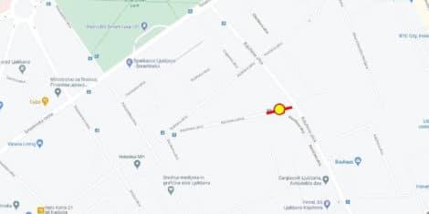 kavciceva-ulica-ljubljana-zaprta-oktober-2020
