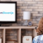 Telekom Slovenije Televizija programi