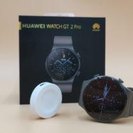 Huawei Watch GT 2 Pro pametna ura