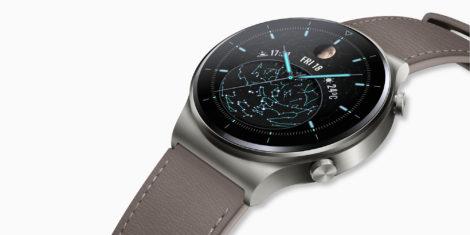Huawei Watch GT 2 Pro ura