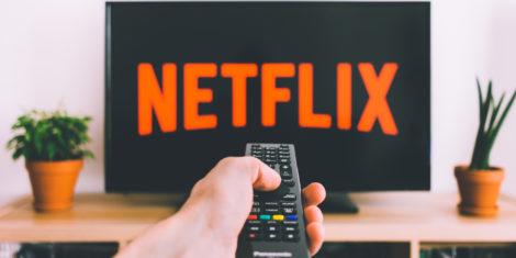 Netflix A1 Slovenija