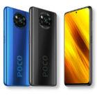 Xiaomi Poco X3 NFC Slovenija cena