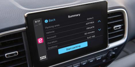 EasyPark-Apple-CarPlay-placilo-parkirnine-Slovenija