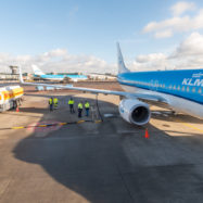 KLM-inteticni-kerozin-Shell-Amsterdam-Schiphol