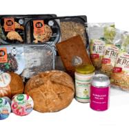 Najbolj inovativna živila leta 2021