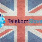 Telekom Slovenije gostovanje roaming Velika Britanija 2021 cenik
