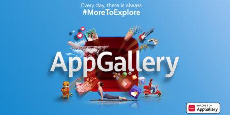 Huawei-AppGallery-knjiznica-aplikacij