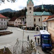 NLB Bank&Go mobilna poslovalnica urnik kraji Slovenija