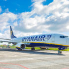 Ryanair Zagreb 2021