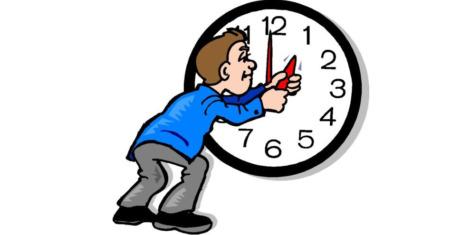 premik ure 2021 prestavitev ure 2021