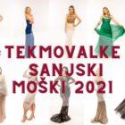 tekmovalke sanjski moški 2021 Ana, Lara, Kaja, Anja, Polona, Elena, Janina, Jasmina, Carmen, Lara Samanta, Laura, Mary, Nina, Pia, Sandra, Sanja