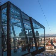 tirna vzpenjača Ljubljanski grad ponovno obratuje