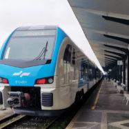 vlak-Ljubljana-Kocevje-Novo-mesto-popust-Stadler-Flirt