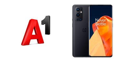 OnePlus 9 Pro cena A1 Slovenija