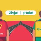 Glovo Slovenija eHrana