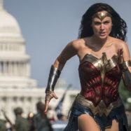hbo go Čudežna ženska 1984 Wonder Woman 1984 slovenija